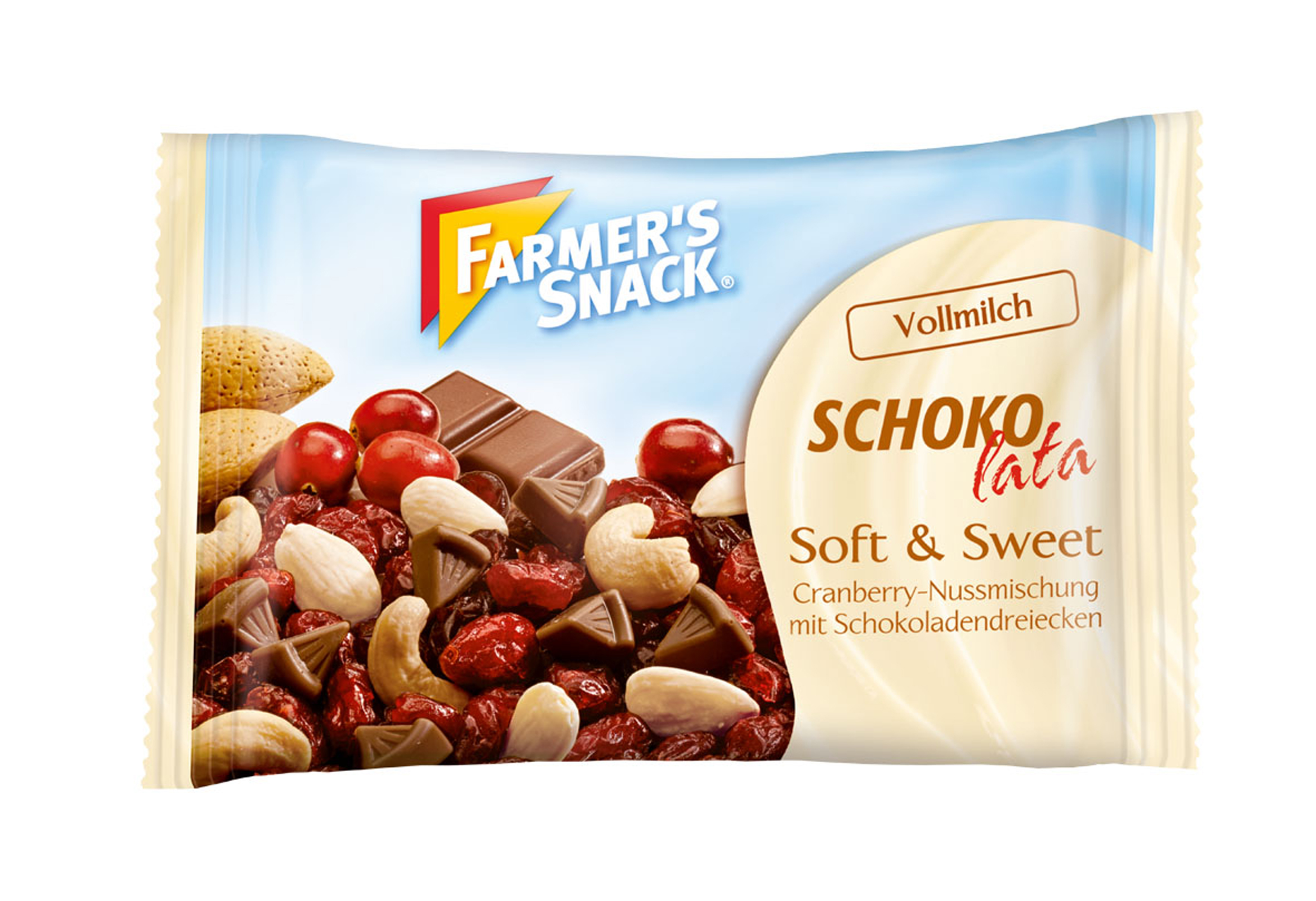 Schokolata Pocket<br>(FARMER'S SNACK)
