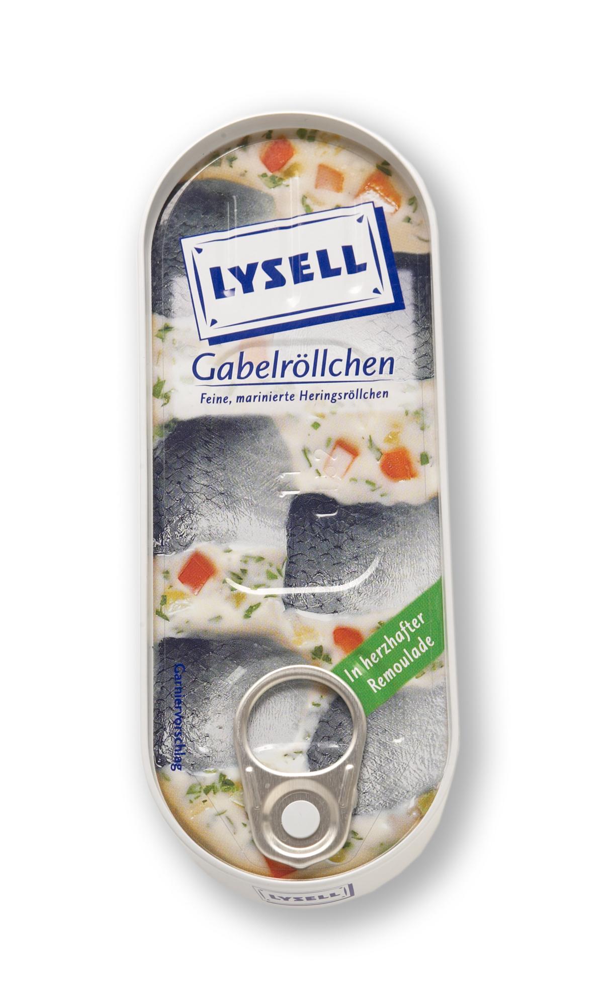 Lysell